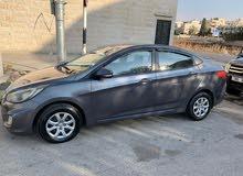 70,000 - 79,999 km Hyundai Accent 2012 for sale