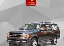 Automatic Ford 2015 for sale - New - Al Riyadh city