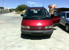 1998 Toyota Previa for sale in Gharyan