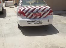 سيارة تعليم للايجار الشهري