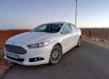 110,000 - 119,999 km Ford Fusion 2014 for sale