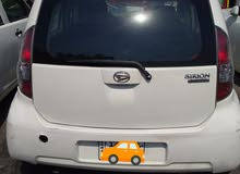 Daihatsu Sirion Cars for Sale in Kuwait : Best Prices : All Sirion
