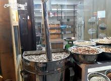 محل كرزات في منطقة الكريعات للبيع