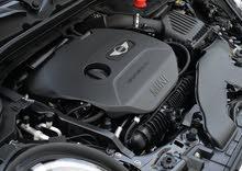 محرك ميني كوبر 20 إستعمال أوربي للبيع