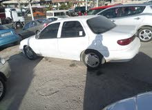 Kia Sephia car for sale 1997 in Amman city