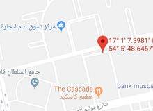 سرداب للإجار في المنطقه التجاريه