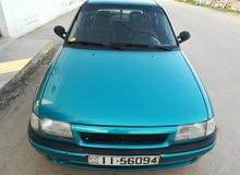اوبل استرا  1994للبدل او البيع ع سيارة اتوماتيك