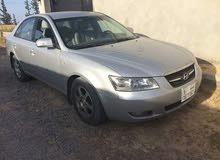 Used 2007 Sonata for sale