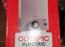 olympic. 30 لتر غاز