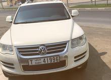 Used Volkswagen 2009