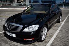 تأجير / Rent Mercedes S400 Full Option for AED 5000