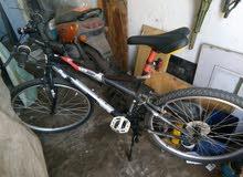 دراجة عادية في حالة جيدة