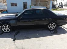 1985 Used E 200 with Automatic transmission is available for sale