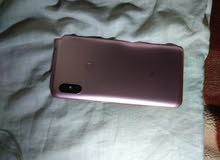 Xiaomi Redmi note 6 pro 4GB Ram 64GB internal momry 4 months old