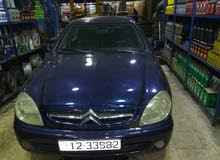 Manual Citroen 2005 for sale - Used - Amman city