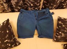 Original J.C Rags Cargo shorts (Blue) size 32