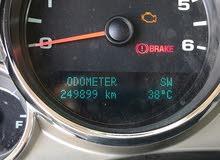 Available for sale! +200,000 km mileage Chevrolet Silverado 2011