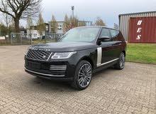 Range Rover Vogue autobiography model 2020 brand new