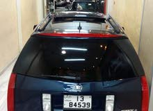 كاديلاك SRX موديل 2007