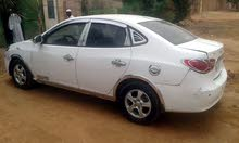 Used Hyundai Elantra for sale in Omdurman