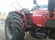 جرار زراعي 2013 للبيع