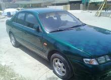 1 - 9,999 km Mazda 626 2000 for sale