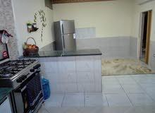 شقة تسوية 169م كفريوبا راكب مطبخ طابقين للبيع