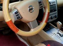مورانو 2009 بحاله ممتازه السعر1350