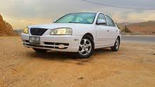 Used Hyundai Avante in Zarqa