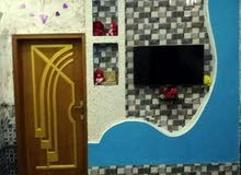 بيت 100 متر للبيع مكانه ابحر الصغير شارع السجه