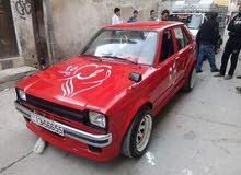 Toyota Starlet 1982 - Used