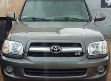 Used 2006 Sequoia in Tripoli