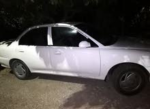 Kia Sephia car is available for sale, the car is in Used condition