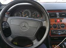 1998 Mercedes Benz in Tripoli