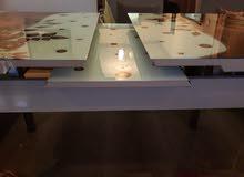 طاولة سفرة تركية مستعملة