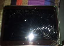 تاب 3 الشاشة الخارجية مكسرة وسعر الشاشة في السوق 500 جنية