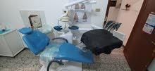 كرسي اسنان صنع الصين