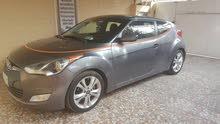 Automatic Grey Hyundai 2013 for sale