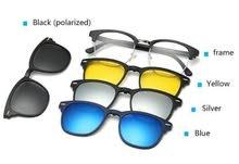 نظارات 5*1