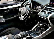 Lexus NX300h 2015