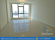 SUPERLATIVE 2 BEDROOMS SEMI Furnished Apartment