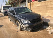Used condition Dodge Journey 2016 with 0 km mileage