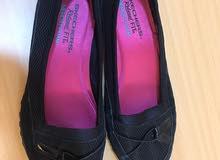 حذاء سكيتشر جديد لم يستخدم