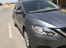 Nissan Sentra car for sale 2016 in Sohar city