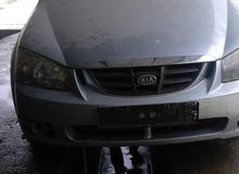New 2005 Cerato in Tripoli