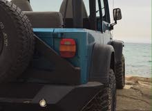 Jeep Wrangler 1996 For Sale
