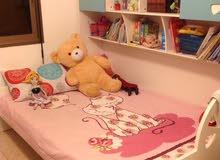 غرفة نوم لاطفال