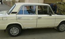 سيارة لادا 1500 بحالة جيدة جدا