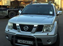 Used 2008 Navara for sale