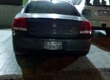Automatic Grey Dodge 2010 for sale